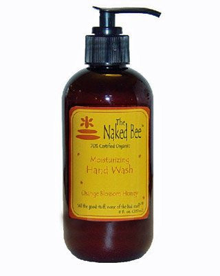 8oz Hand Wash Pump