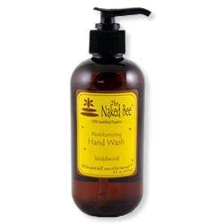 8oz Sndlwd Lotion Pump