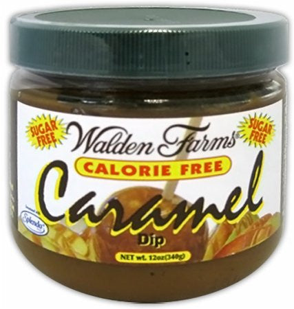 WALDEN FARMS Desserts/Toppings Marshmallow Dip 6pk, 12oz