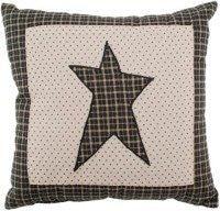 Kettle Grove Pillow Star 10x10""
