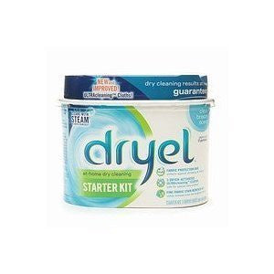 Dryel Cleaning Kit