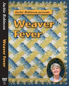 Jackie Robinson Presents Weaver Fever