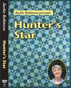 Jackie Robinson Presents Hunter's Star (2009)
