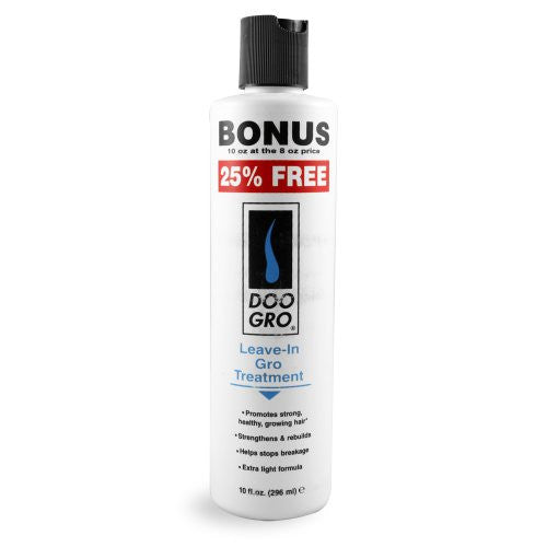 Doo Gro Growth Leave-In 8oz. Treatment