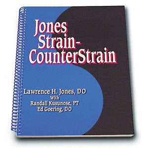 OPTP Jones Strain-CounterStrain