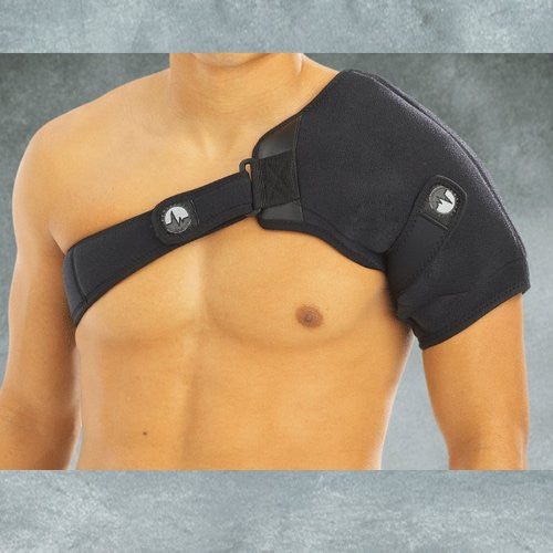 Active Wrap Heat/Ice Shoulder Wrap