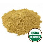 Fenugreek Seed Powder Organic, 1 lb