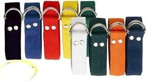 Champion Sports Football Belt