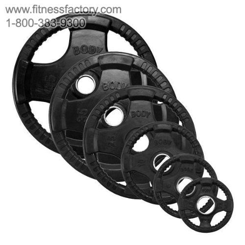 5lb. Rubber Grip Olympic Plate