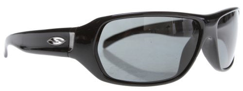 Pavilion Black with Polarized Gray Lens
