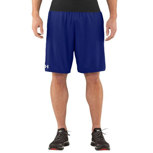 Flex Shorts - Royal, Large