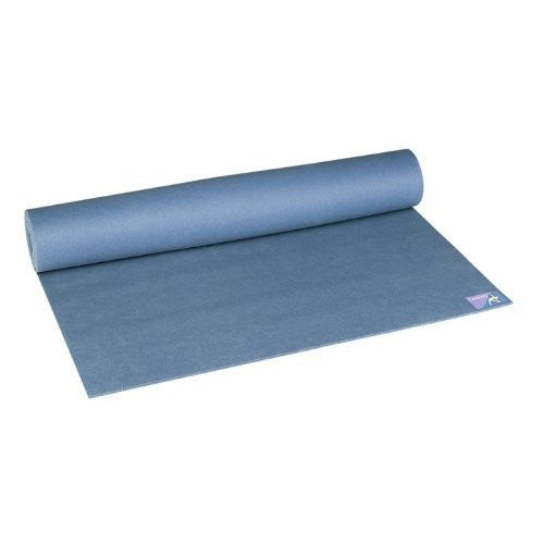 "Harmony Professional 3/16-Inch Yoga Mat 24"" x 68"" (Color: Slate Blue)"