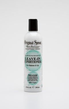 Leave in Conditioner from Original Sprout [ORG0003] (Size: ORG0003)