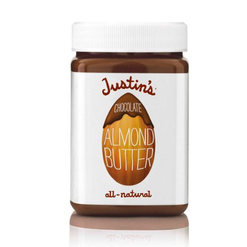 Justins Nut Butter Chocolate Almond Butter 16.0 OZ