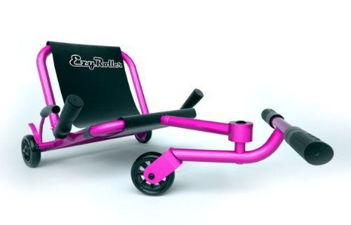 Ezy Roller - Ultimate Riding Machine - Pink