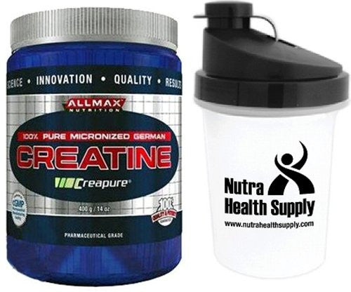 Creatine Monohydrate 400grams