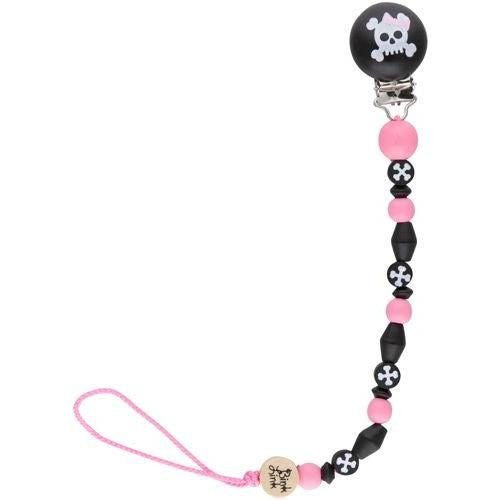Alice Pacifier Leash By Bink Link