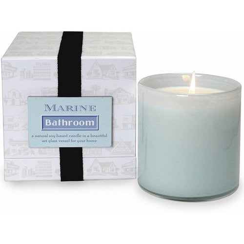 Marine Candle - Bathroom - 16 oz