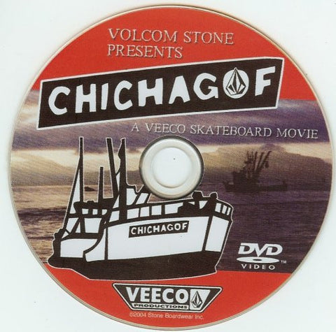 Chicagof - A Veeco Skateboard Movie