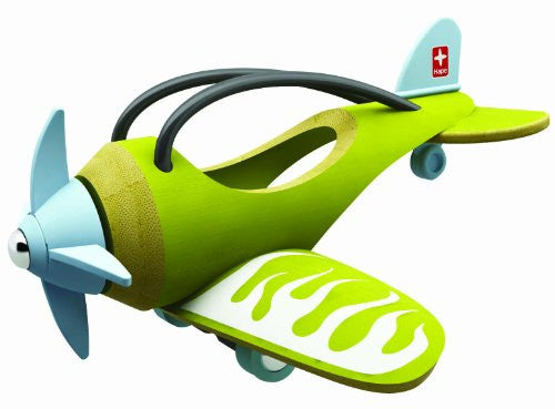 Hape International Bamboo E-Plane
