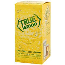 True Lemon Dispenser Pack