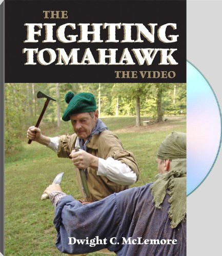 THE FIGHTING TOMAHAWK: THE VIDEO by Dwight C McLemore