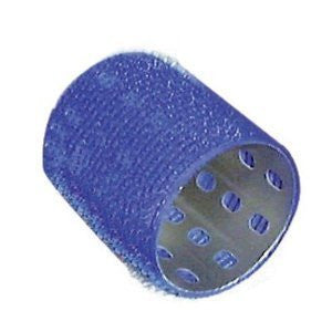 "Thermal Self Gripping Roller Blue Jumbo 2"" (Pack of 3)"