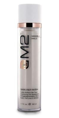M2 Skincare Skin Refinish 12% Facial Treatment 1.7oz