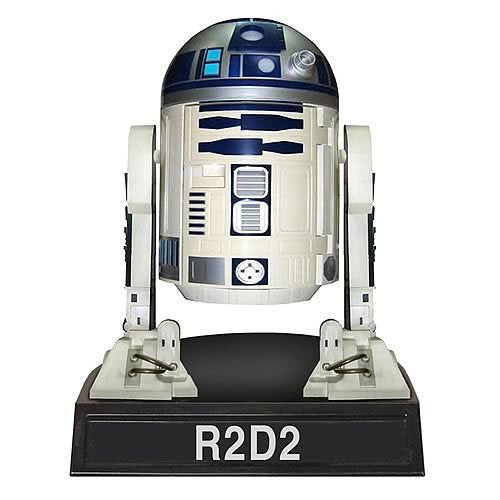 Star Wars Bobblehead - R2-D2
