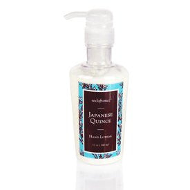 Classic Toile Hand Lotion 12 oz- Japanese Quince
