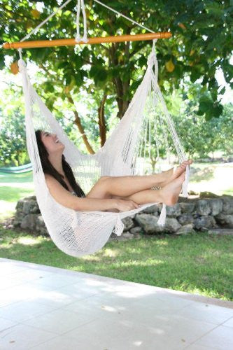 Chair Hammock, Natural  Color