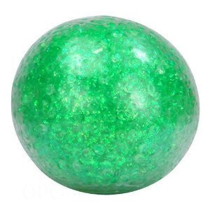 Bead Stress Ball - Colors May Vary