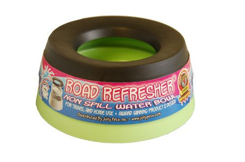 54oz large Road Refresher Bowl No Spill