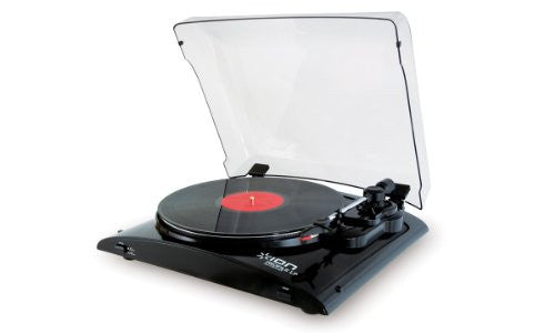 LP Conversion Turntable with Line Input