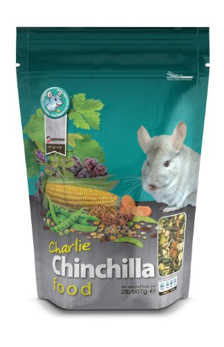 Supreme Charlie Chinchilla 2lb