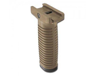 INTRAFUSE VERTICAL GRIP STD DK EARTH