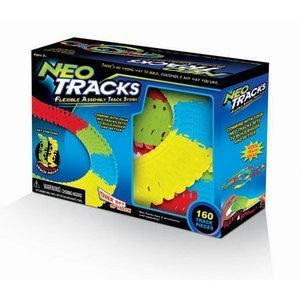 Neo Tracks 160 Piece Track Add On