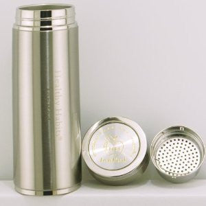 IonPod Stainless Steel Water Ionizers by Healthy Habits