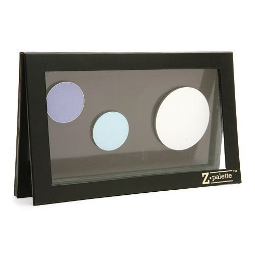 Z Palette Large Black
