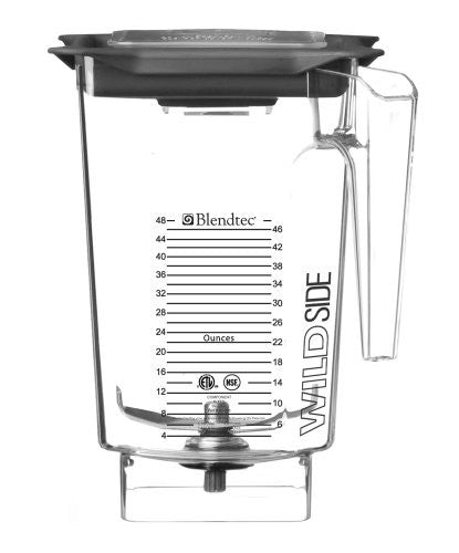 Blendtec 40-615-50 3-Quart Blender Jar