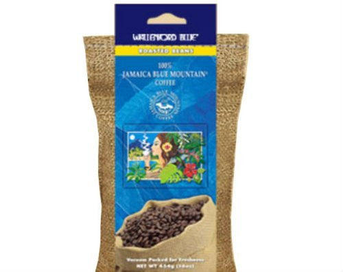 Jamaica Blue Mountain Whole Beans Coffee