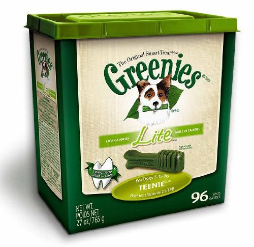 GREENIES LITE TEENIE 27oz / 96 PACK