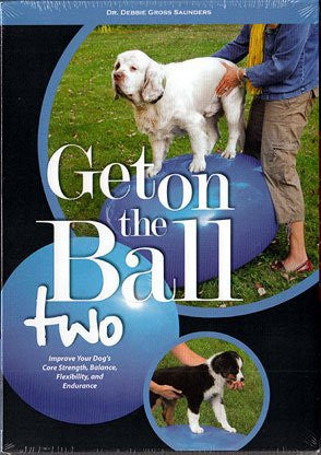Get on the Ball Two (2009)
