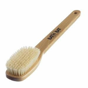 KENT BATH BRUSH FD5