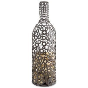 Beautiful Encircle Wine Bottle Cork Cage