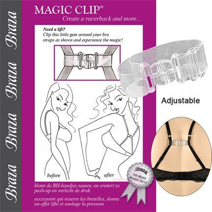 Magic Clip, 38-40