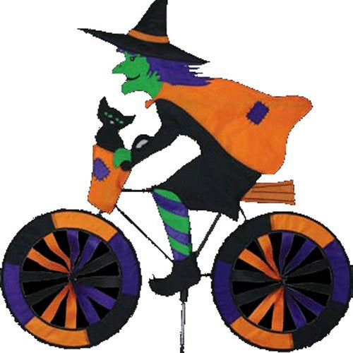 BIKE SPINNER - WITCH 30x32in