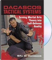 Dacascos Tactical Systems Turning Martial Arts Theory into Self-Defense Reality