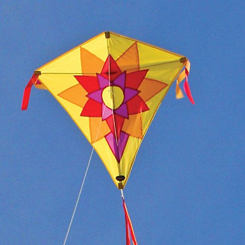 Celestial Diamond Kite