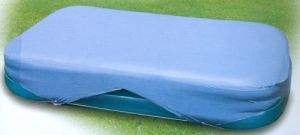 "RECTANGULAR POOL COVER, (for 103"" or 120"" Swim Centers)"